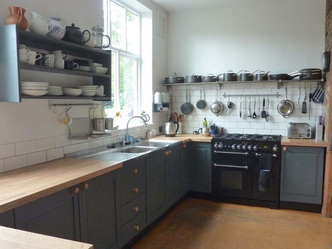 Professional Kitchen Refinishing